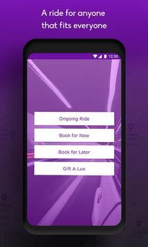 LUX screenshot 6