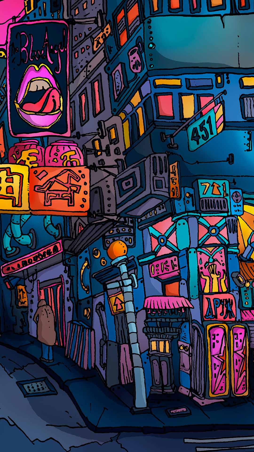 Graffiti Wallpaper Background Hd For Android Apk Download