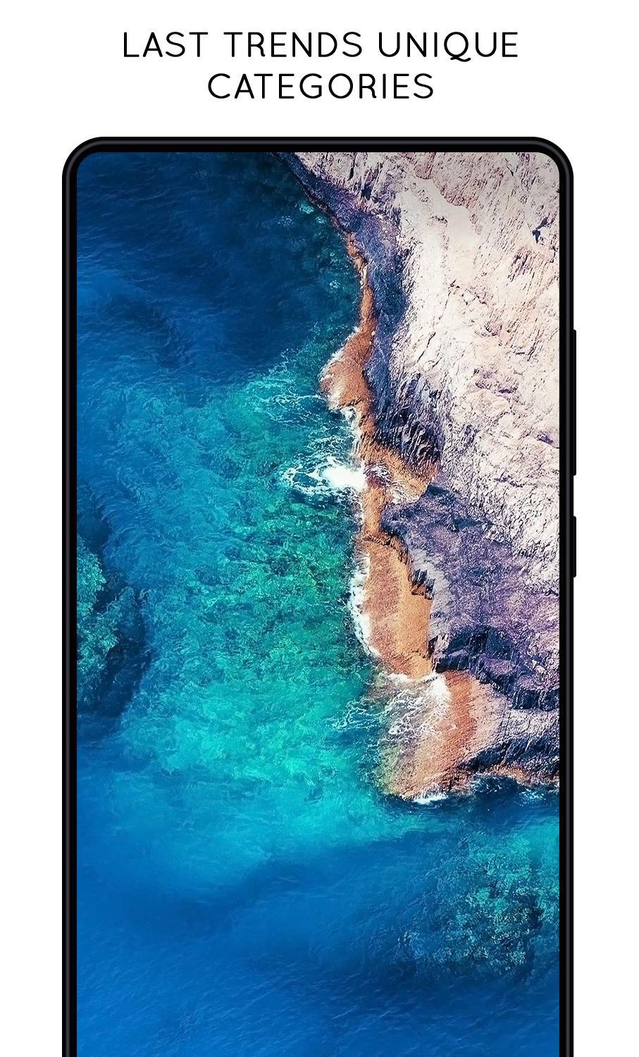 Live Wallpapers HD & Backgrounds 4k/3D - WALLOOP™ for ...