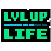 Level Up Life icône