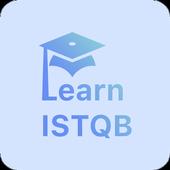 LEARN ISTQB ícone