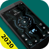 Grace full Launcher 2020 - Hitech UI homescreen icon