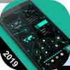 हाई-टेक लॉन्चर 2018 - अगली पीढ़ी लॉन्चर आइकन