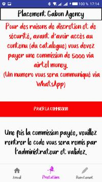 WhatsApp Dating Site in Gabon)