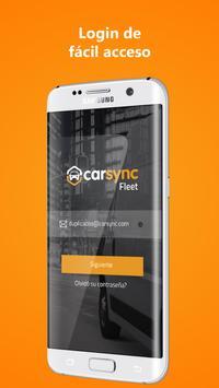 Carsync Fleet screenshot 4