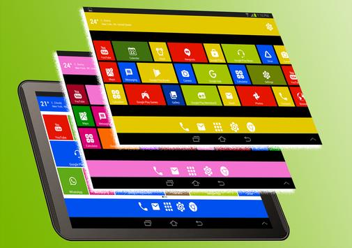 download windows 10 theme for android