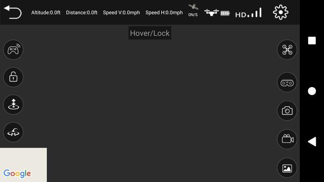HS GPS V4 screenshot 1