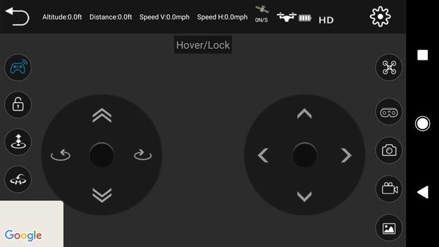 HS GPS V4 screenshot 2