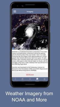 NOAA Marine Weather Forecast 截圖 6