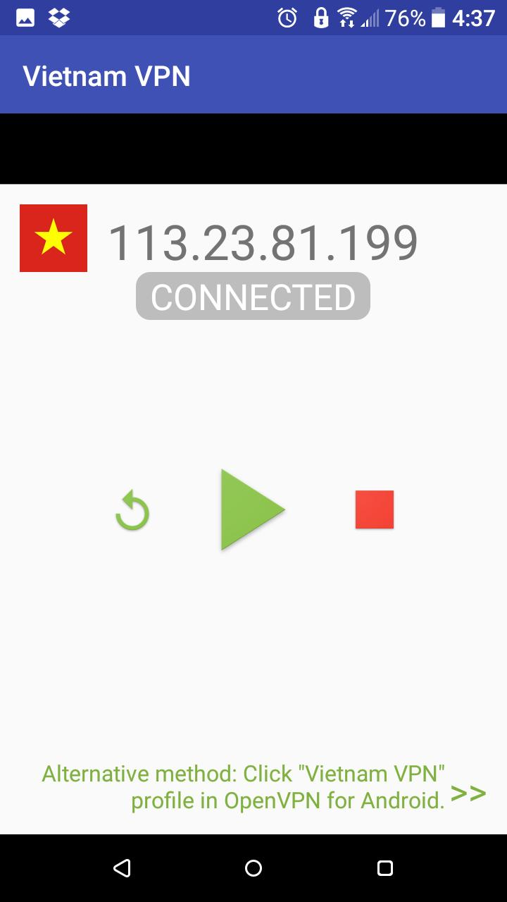Vietnam VPN for Android - APK Download