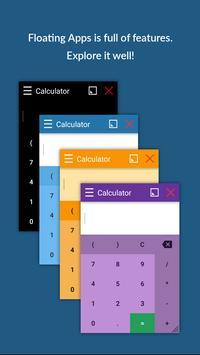 Floating Apps screenshot 3
