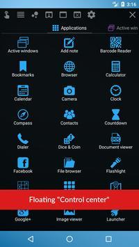 Floating Apps screenshot 4