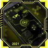 Visionary Launcher ícone