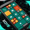 Win Launcher 2019 - metro look smart icon