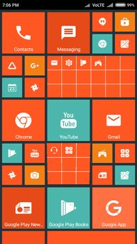 Win Launcher 2018 screenshot 13