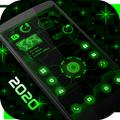 Circuit Launcher 2020 - Next Generation theme