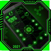 Circuit Launcher icon