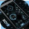 Lanzador de vanguardia 2018 - hitech icono