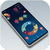 Compact Hitech Launcher - sci-fi, win style Themes icon