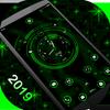 Oszałamiająca technologia Launcher 2019 - Launcher ikona