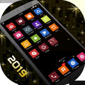 iMetro Launcher icon