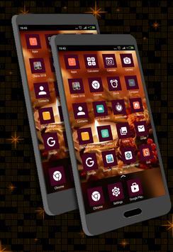 iMetro Launcher screenshot 7