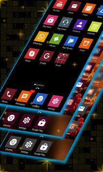 iMetro Launcher screenshot 9