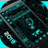Шикарный высокотгичный Launcher 2019 - Next Gen UI иконка