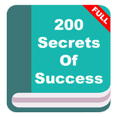 200 Secrets of Success icon