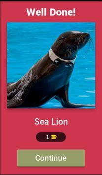 Animal Learning For Kids screenshot 1