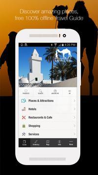 Libya Guide poster