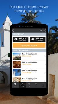 Libya Guide screenshot 4