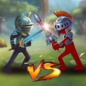 ikon Stickman War 2:Odyssey