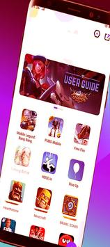 New Guide for Lulubox Free Diamonds & Skins 2020 screenshot 2