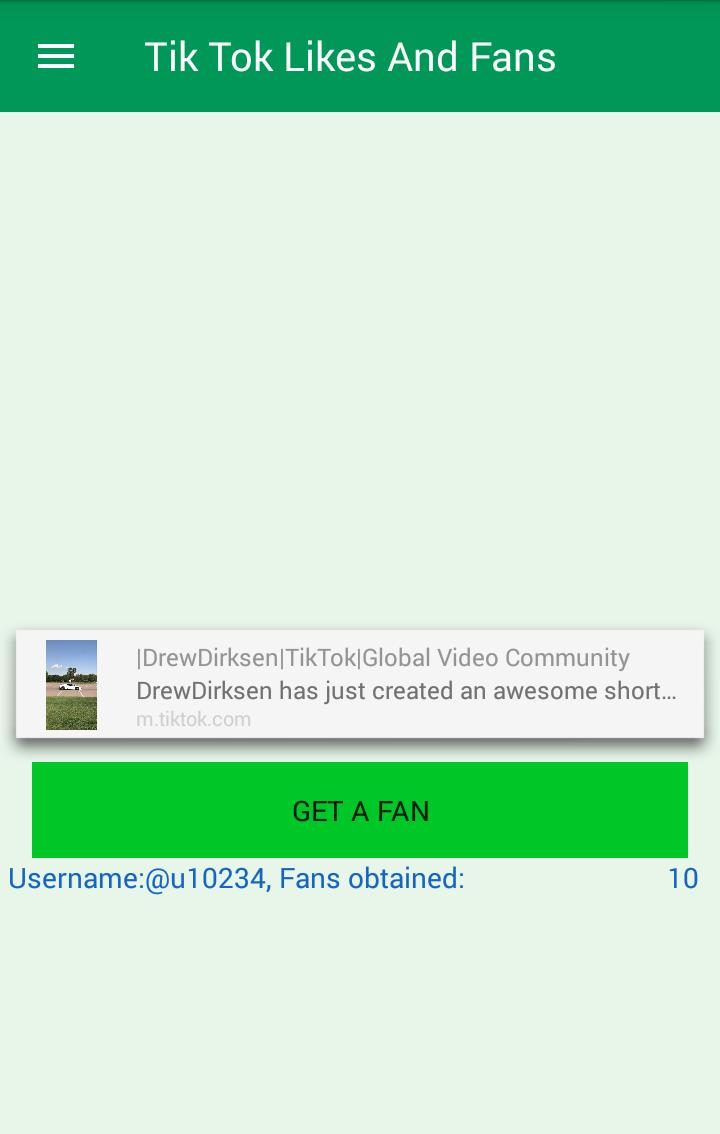 Tik Tok Likes And Fans for Android - APK Download