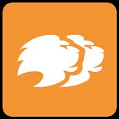 Lyconet icon