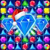 Драгоценные камни Crush - Match 3 Puzzle иконка