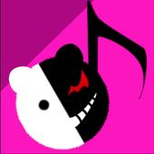 Danganronpa Soundboard 图标
