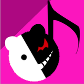 Danganronpa Soundboard icono