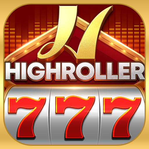 High Roller Vegas Casino Slots