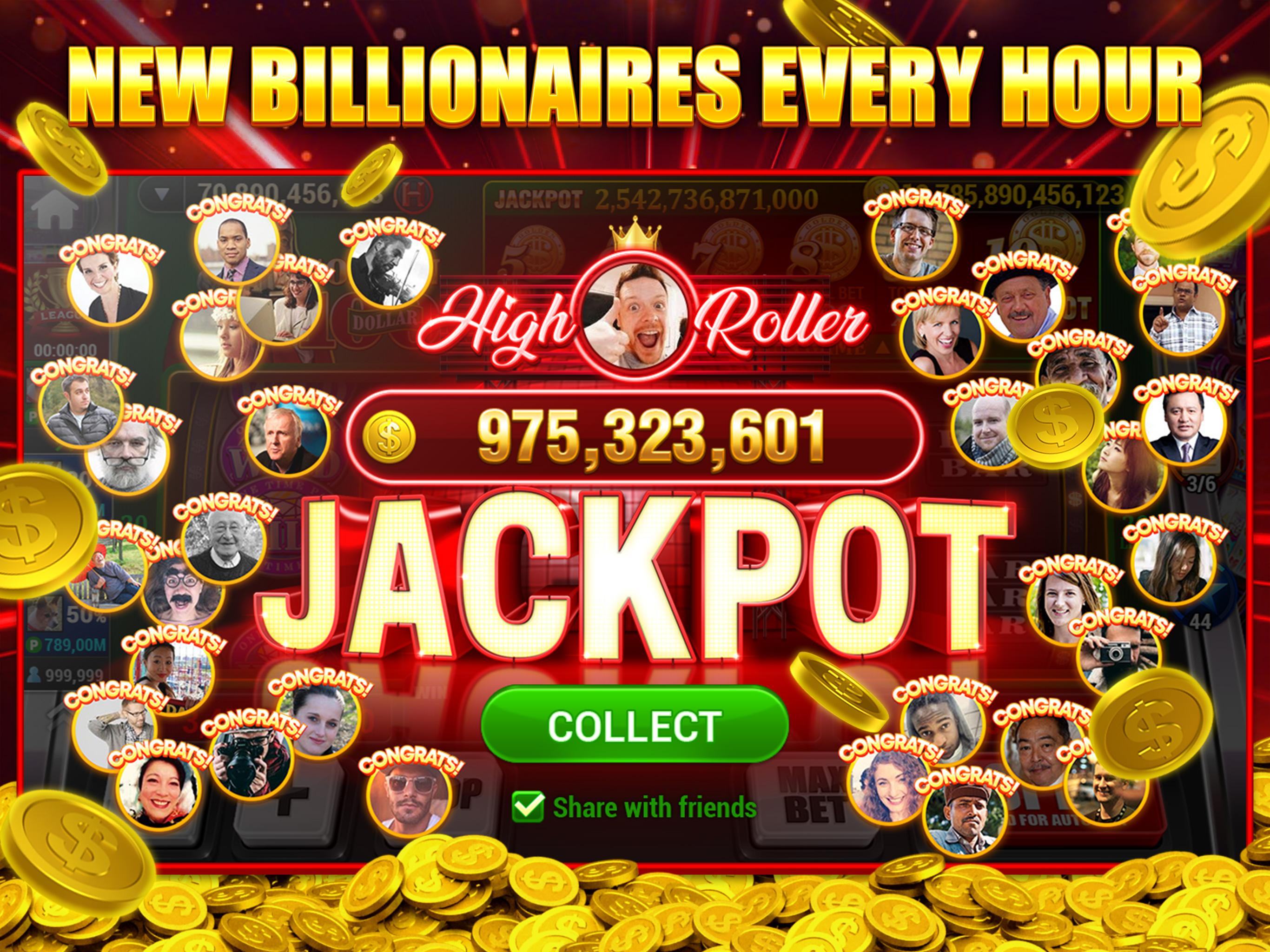 Freeslots Casino Games