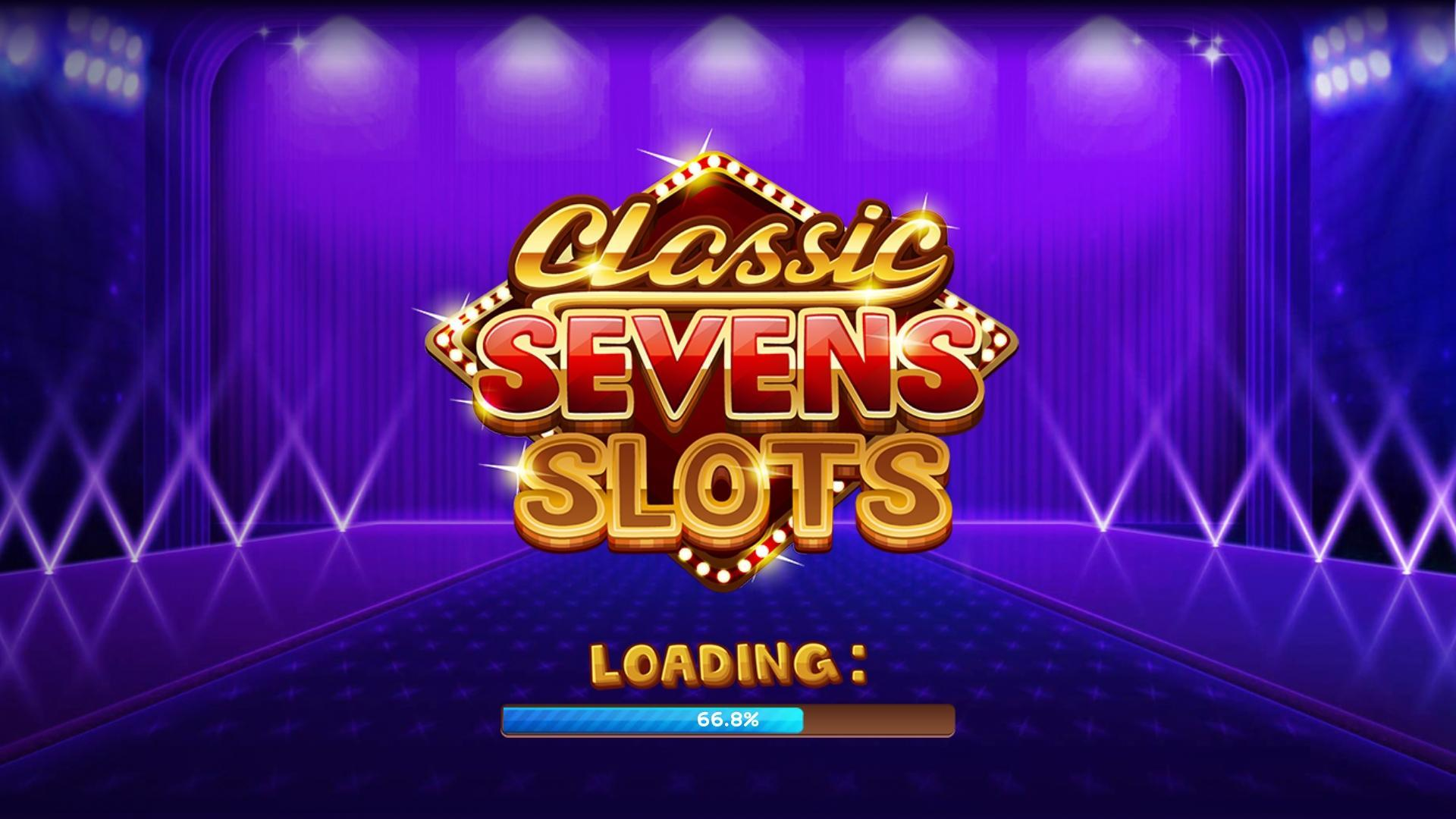 Sevens Slots Lucky 7 Free Casino For Android Apk Download