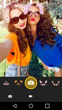 Mirror Images Collage Maker: Selfie & Photo Editor screenshot 6