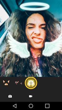 Mirror Images Collage Maker: Selfie & Photo Editor screenshot 7