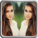 Mirror Photo Editor: Collage Maker & Selfie Camera APK Android