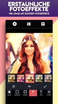 Bildbearbeitung Collage Foto mit Bilderrahmen Screenshot 4