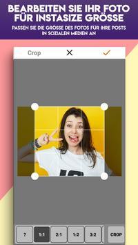 Bildbearbeitung Collage Foto mit Bilderrahmen Screenshot 6