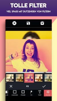 Bildbearbeitung Collage Foto mit Bilderrahmen Screenshot 7
