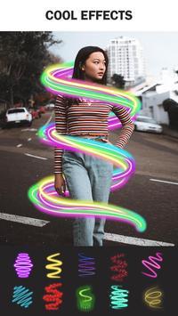 Picsa Photo Editor & Collage Maker: Picture Editor poster