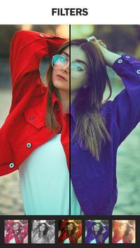Picsa Photo Editor & Collage Maker: Picture Editor screenshot 7